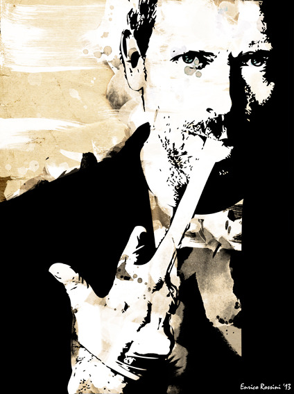 Dr. House/Hugh Laurie Rework