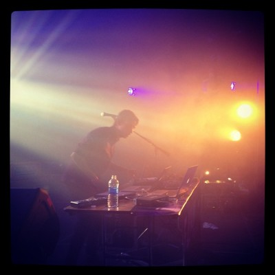 Flume  (at Hype Hotel)