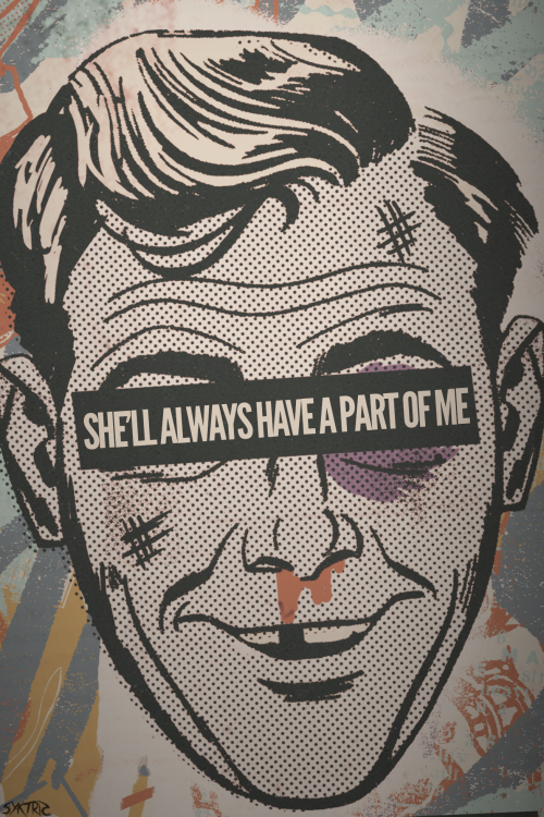 syktris:  Neck Deep / A Part Of Me