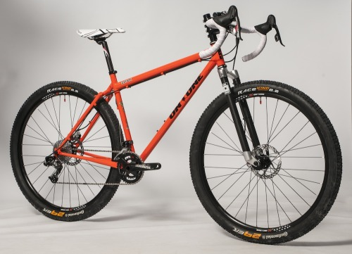 f9dtkfm:  Haddock Monster Cross (via on one bikes)