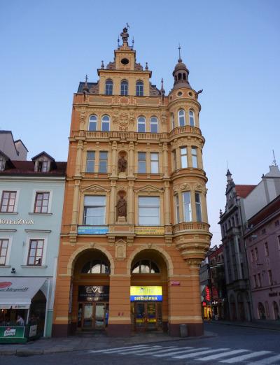 České Budějovice, Czech Republic (by cinxxx)