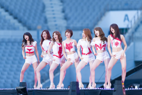05/13 Rainbow @ 2013 Dream Concert by http://cyw.do/12aCC2/dXwTq