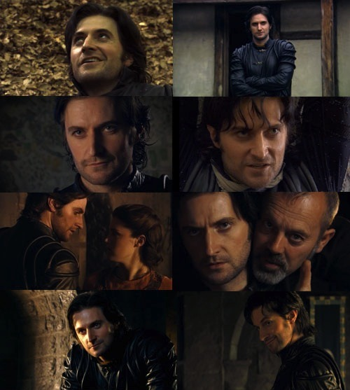 Robin Hood, Season 1 - Guy of Gisborne (2/2)