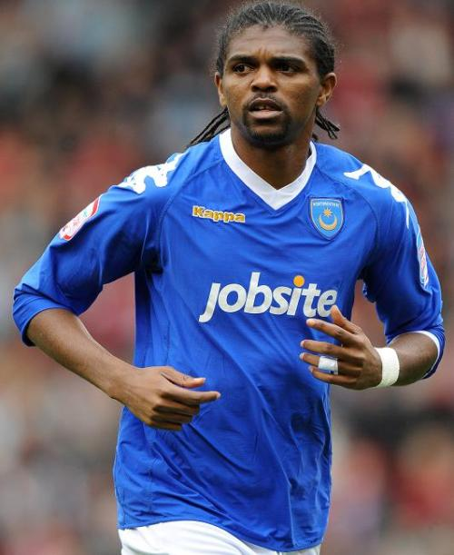 Beard Number 53: 'The Kanu'.