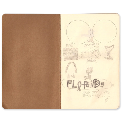 Pages of Florencio Zavala's sketchbook — Flo's teaching an illustration workshop this weekend at Summer School starting today, our semi-biannual art-making-while-imbibing situation at Ace Palm Springs. School Night Los Angeles is bringing down a bunch of great people to give workshops by the pool. All of this is going down during AfterFest, our concomitant nightly fête running throughout the Palm Springs International Film Festival. Making things is really fun, and so is watching things — it all begins this evening. Let us join together in holy lounging.