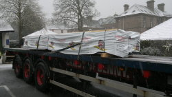 Timber deliveries – James Callander & Brodies TimberView Post