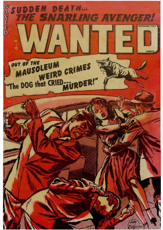 Comic Book Cover Artist Wanted : Wonderful strange wanted comics cover art