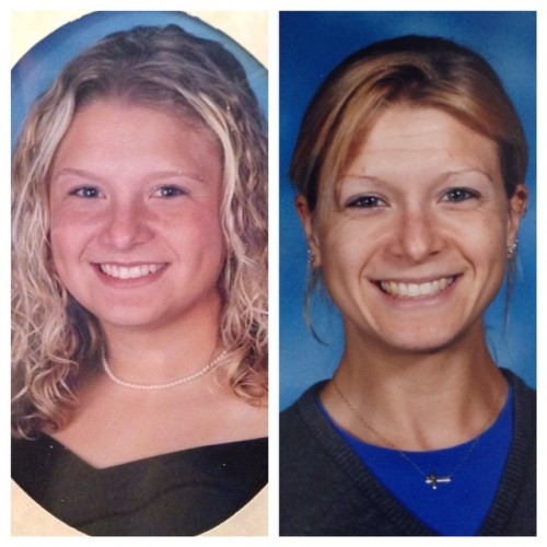 #transformationtuesday I was voted