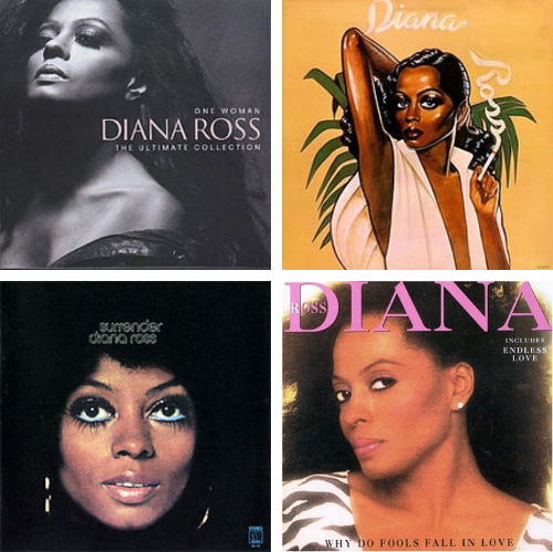 "blackfashion:  Diana Ross In 1976, Billboard magazine named her the ""Female Entertainer of the Century and in 1993, the Guinness Book of World Records declared Diana Ross the most successful female music artist in history for having more hits than any female artist in the charts."