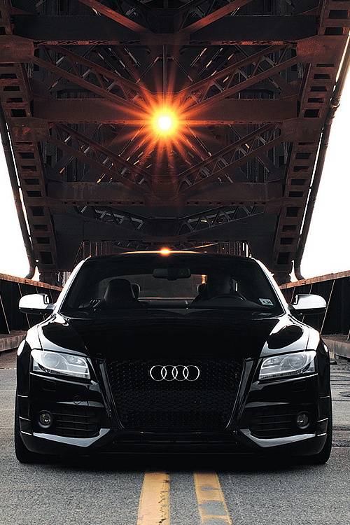 wormatronic:  Audi S5 | Source | More