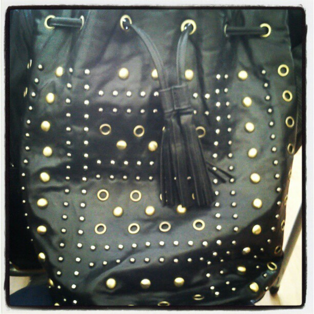 #black #bag #instacool  #rock