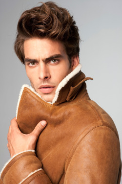mensfashionworld:   Jon Kortajarena by Marcelo Krasilcic for Esquire Spain