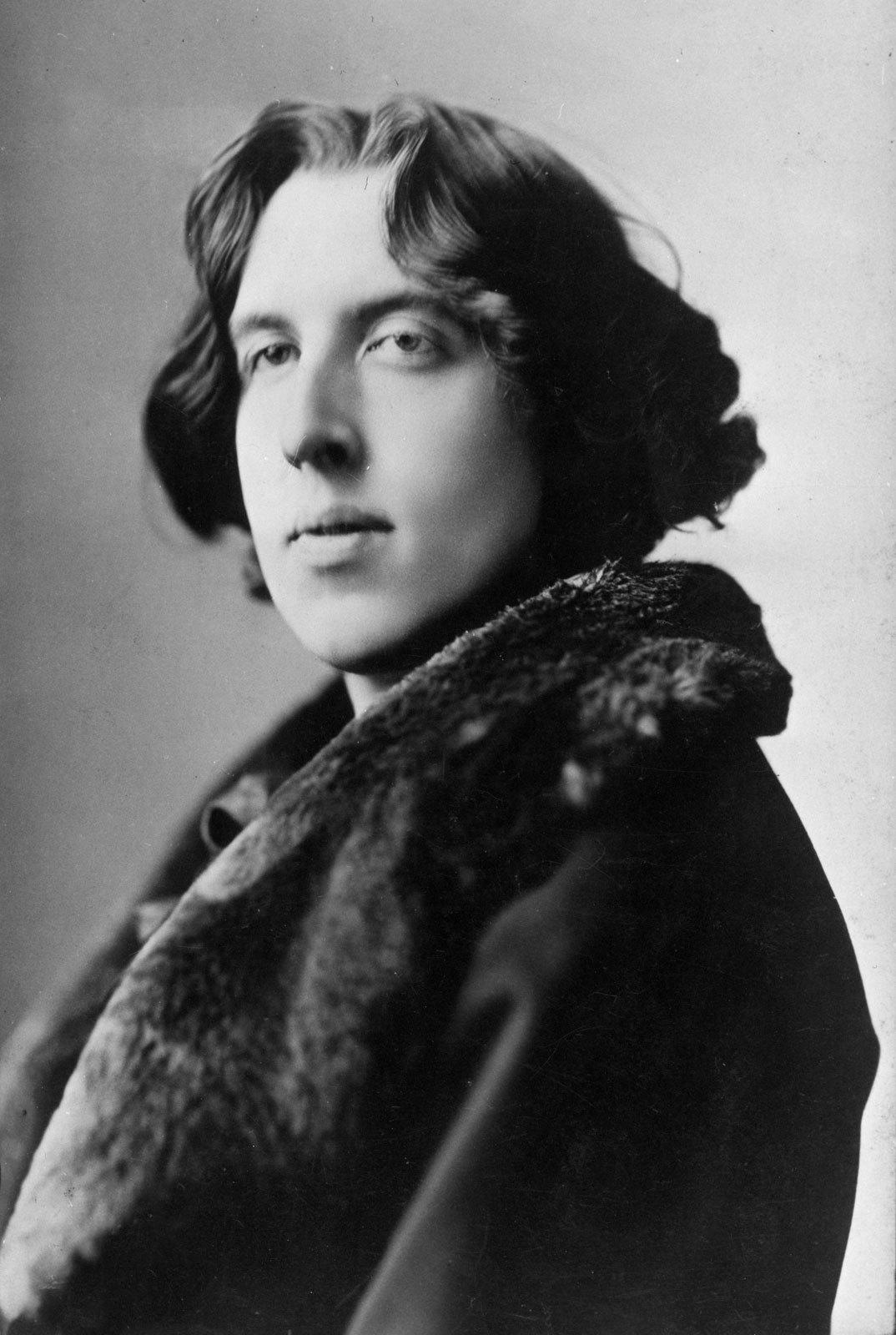 Oscar Wilde images