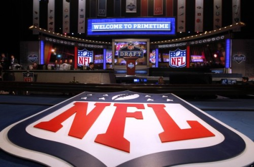 NFL Draft Moving To May Starting 2014 | ᶠᶸᶜᵏᵧₒᵤ #Socialflyte  The wait for the NFL Draft might be a little longer, as the NFL and the NFLPA are finishing a new 3-year deal to move the event to May starting 2014. Radio City Music Hall will now be used for the Spring Spectacular during the final weekend of April starting next year as well, which gave both sides more incentive to make the deal happen sooner.   One of the only positives from this new announcement will be the start of the league year and NFL Free Agency moving ahead of the Indianapolis scouting combine beginning in February 2015. The NFLPA wanted chance for free agents to find jobs easier with the long gap in between the league year and the draft in May. The 2014 Draft will take place May 15-17 with the following years to follow being the first week in May for 2015 and 2016.   Our take. In May, all major Networks (ABC, NBC, CBS etc.) get a boost in ratings due to sweeps week for the Nielsen ratings. This move was strictly done for the NFL marketing initiative to shorten waiting time for the June mini-camps and mandatory rookie camp, building hype for their prime-time Draft special. This is a win-win for both sides with the NFL getting their TV share revenue and the NFLPA looking out for their own veterans.