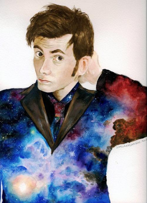 somewhalesareblue:  Happy birthday Mister Tennant :o)