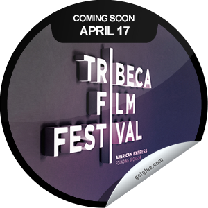 I just unlocked the Tribeca Film Festival 2013 Coming Soon sticker on GetGlue                      2925 others have also unlocked the Tribeca Film Festival 2013 Coming Soon sticker on GetGlue.com                  You are counting down to the Tribeca Film Festival which runs from 4/17 to 4/28. Keeping checking-in throughout the festival to unlock even more exclusive stickers.  Share this one proudly. It's from our friends at Tribeca Film Festival.