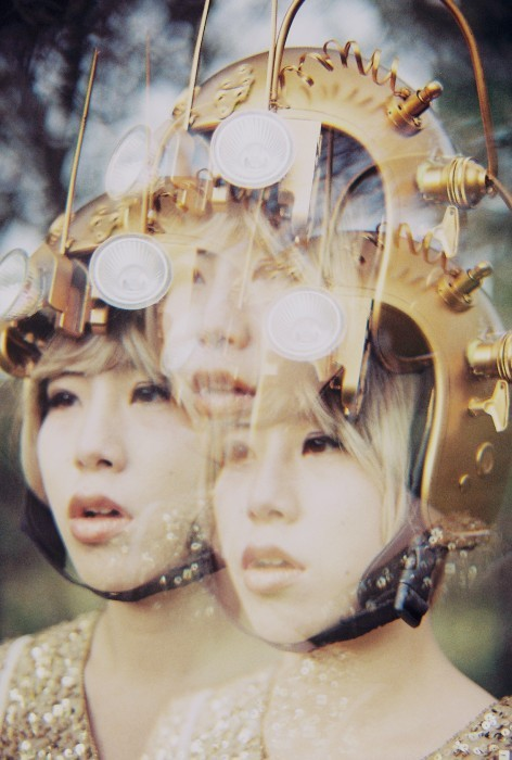 extraordinary machine by eleanor hardwick for rookie magazine
