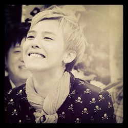Ur Smile Is so cute @xxxibgdrgn