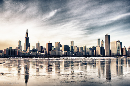 greatesteverr:  Chicago<3