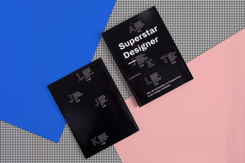 visualgraphc:Superstar Designer Book by Peggy Seelenmeyer