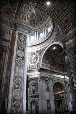 eyecndy:  St Peter's | Source