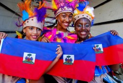 haitianculture:  By Richarson Dorvil