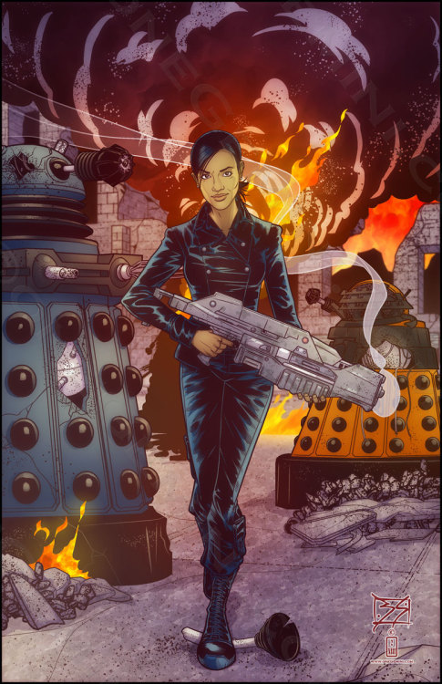 "onegemini:  ""Martha Jones doesn't look at explosions.""(She probably also doesn't look at my Gallifrey One schedule - but here it is for the rest of you - http://onegemini.blogspot.com/2013/02/onegemini-one-gallifrey.html)"
