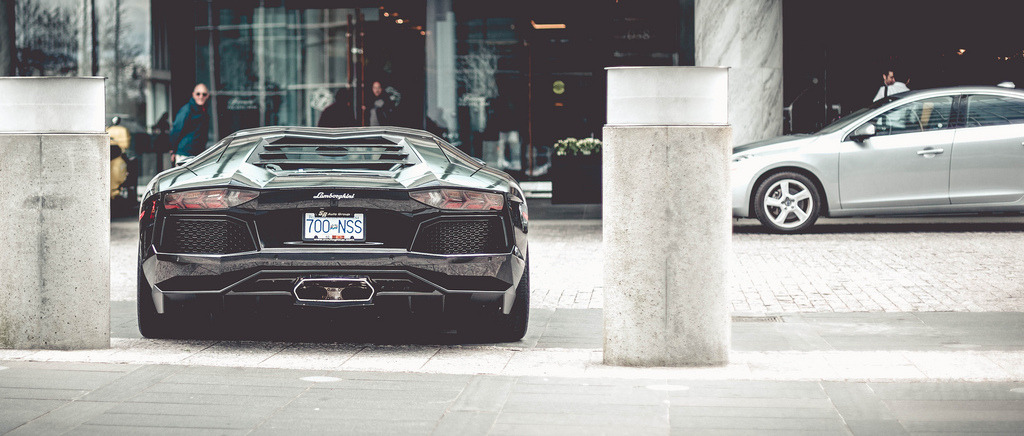 automotivated:   (by TheGlassEye.ca)
