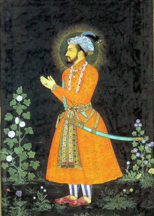pakizah:  Shah Jahan (by Proxy Indian)
