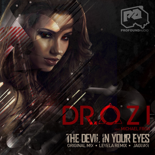 Dr.Ozi - The Devil In Your Eyes  askmeaboutmymusic