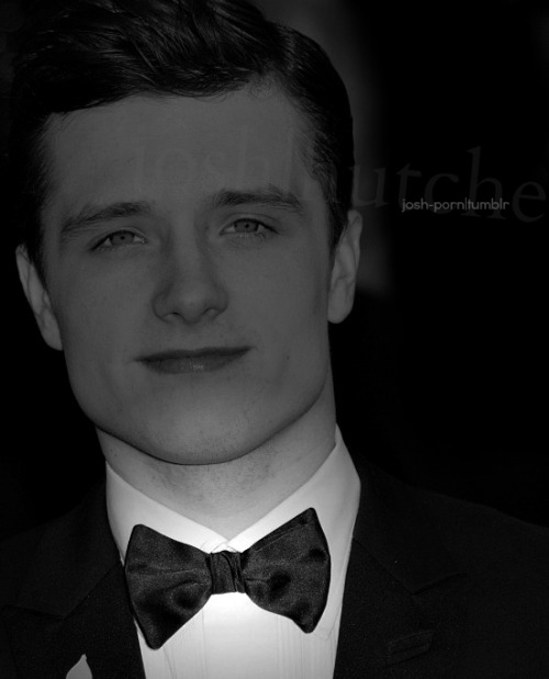 josh hutcherson - - excites your consciousness