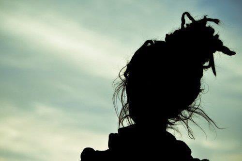 dreads girl hippie gipster hippy dreadlocks