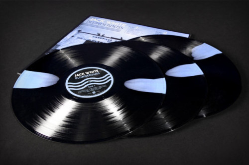 We know that vinyl records sold at a record high this past year, but what were the albums that drove these sales? (via What were the top 10 selling vinyl albums of 2012?)