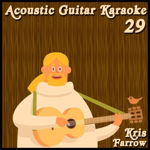 "AGK #29 is now available on www.itunes.com/krisfarrow featuring versions of ""Ho Hey"" (Lumineers), ""It's Time"" (Imagine Dragons), ""Boyfriend"" (RaeLynn) and ""22"" (Taylor Swift).   Follow Kris @krisfarrow on Twitter!  Thanks!"