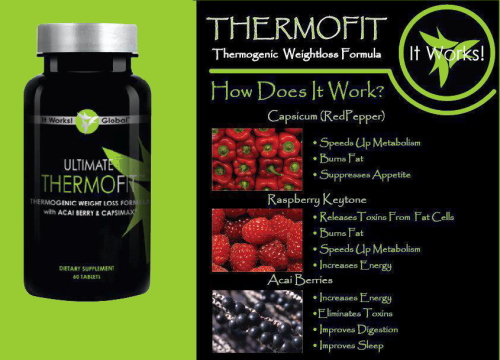 Ultimate Thermofit, a natural way to boost your metabolism so you burn more calories while doing your daily exercise, and living your life. Get more burned calories from the things you do everyday! Visit: www.doitforyou.biz. Get the Loyal Customer price without becoming a Loyal Customer. Contact me at egwellness2012@gmail.com. Yes I will also take calls!