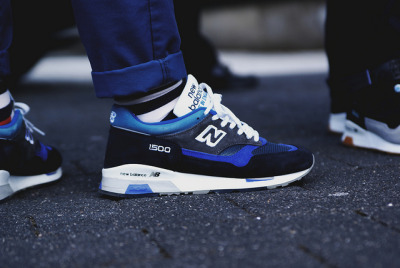 sweetsoles:  Hanon x New Balance M1500HF 'Chosen Few'