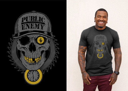 Done For Public Enemy