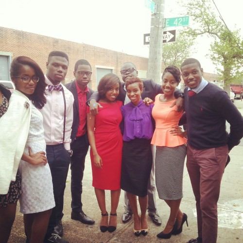 danna-jolie:  Handsome fellas and gorgeous ladies  Beautiful Haitian people, I love them.