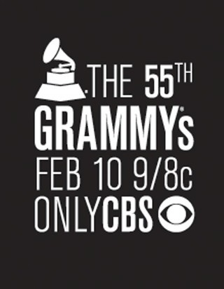 I'm watching The 55th Annual GRAMMY Awards                        14340 others are also watching.               The 55th Annual GRAMMY Awards on GetGlue.com