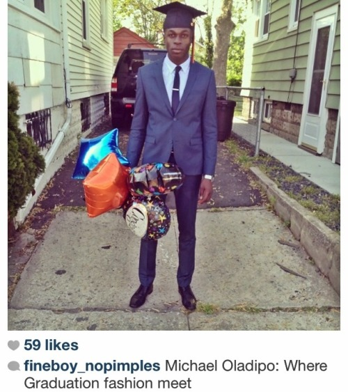 Congrats to my boy Michael Oladipo!!