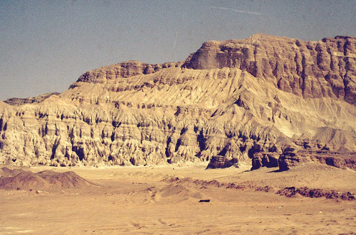 phoco:  sinai bus ride 12 on Flickr.