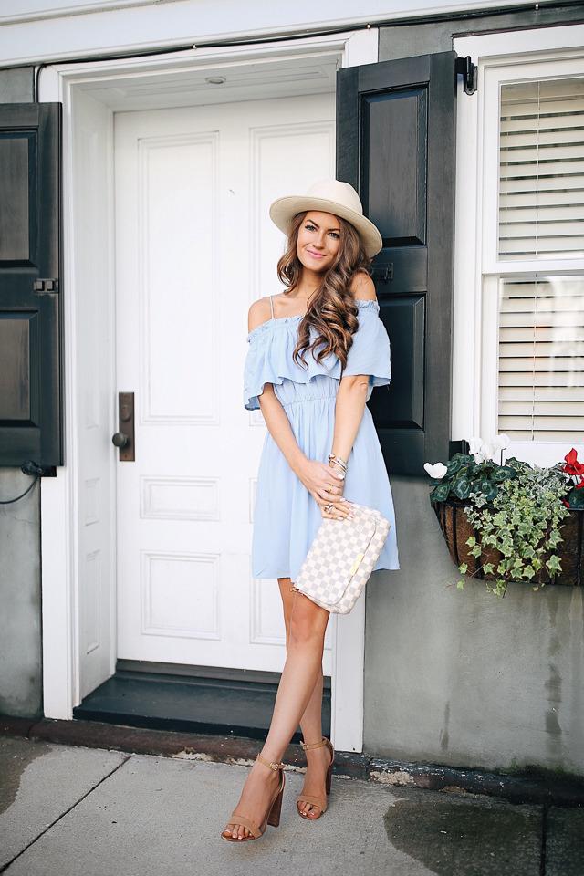 College Bloggers Fashion