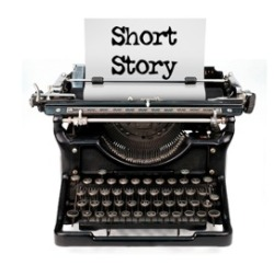 Once there was an autographed short story collection. You entered for a chance to win it. You won it. You read it. You lived happily ever after. The stories in Jill McCorkle's Going Away Shoes are way better than this one. Click here to enter for a chance to win a signed copy. Deadline 5pm Eastern today.  HAPPY SHORT STORY MONTH!