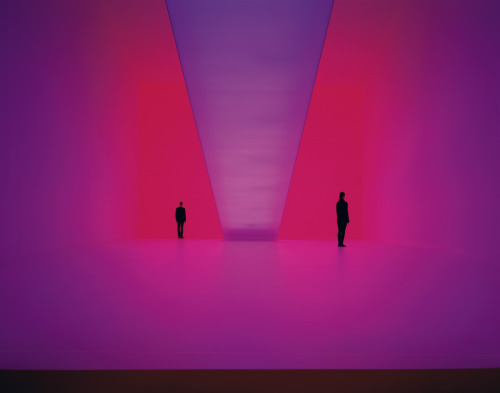 James Turrell (You must see his work if it's ever near you!) See more of the artist's work here: http://www.interviewmagazine.com/art/james-turell For more art posts and news, follow me on Twitter: jemmacraig03For more art and fashion posts, follow me on Instagram: jemmacraig