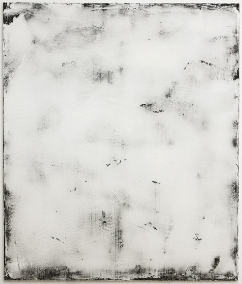 arpeggia:  Hideaki Yamanobe - Daylight Forest. No. 1, 2011, mixed media on canvas, 200 x 170 cm