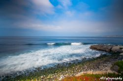 Took this today at La Jolla Cove. So freaking beautiful there! www.facebook.com/allytography1