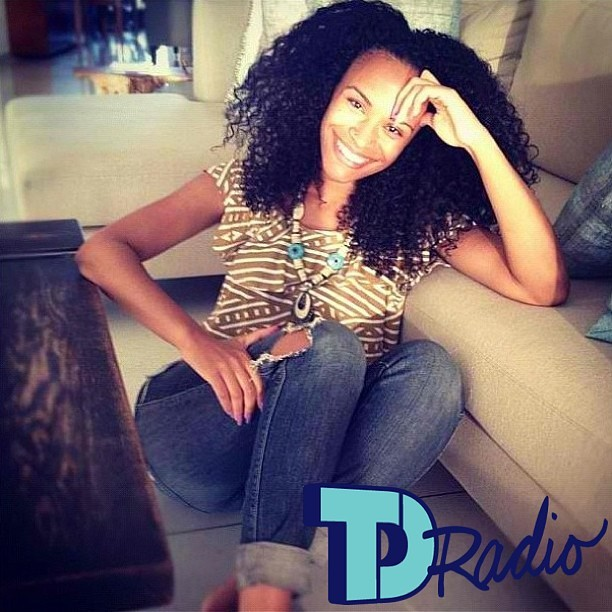 teendiariesonline:  TD RADIO TUESDAY!!! Our favorite natural beauty blogger Francheska Medina of HeyFranHey.com (@HeyFranHey) returns to TD Radio to share some awesome tips that will have us looking our best this summer! Tune in as hosts Aeshia and DJ Tyger Lilly chat with the NY native before she hosts Teen Diaries' upcoming Pretty Girls Sweat running event on Saturday, May 25th. To submit questions for the Fran, tweet @TeenDiaries with your question and the hashtag #FranOnTDradio. You won't want to miss this hour of girl talk! Don't forget to subscribe to TD Radio on iTunes for updates whenever a new episode is available. Also leave ratings and comments on the show. Thanks for the support! #TDradio #HeyFranHey @DJTygerLilly