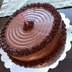 allrecipes:  Extreme Chocolate Cake photo by vero_mike