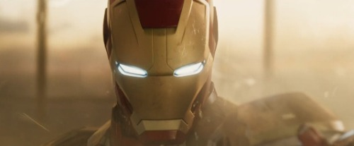 New 'Iron Man 3' Trailer Released: It takes an iron legion to stop an international madman