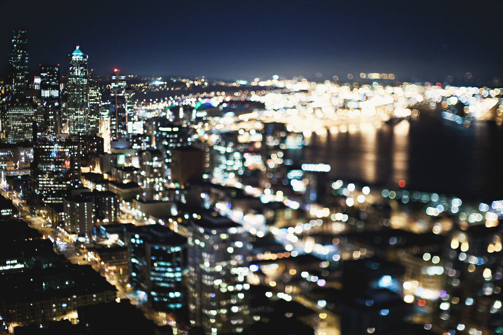 Seattle Free Lensed - Explored (by Luke Middleton.)